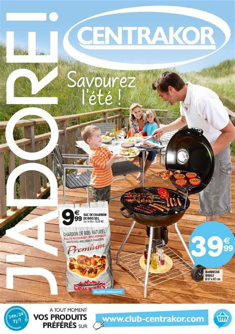 salon de jardin centrakor catalogue centrakor grill 2016 catalogue az
