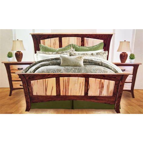 meadow bedroom set meadow rock galveston bedroom set stewart roth furniture