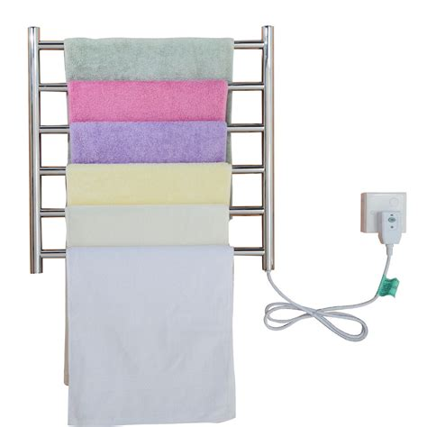 Radiator Towel Rack Freeshipping Factory Direct M6 Stainless Steel Electric