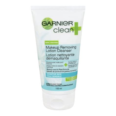 Makeup Remover Garnier rank style garnier clean makeup removing lotion cleanser