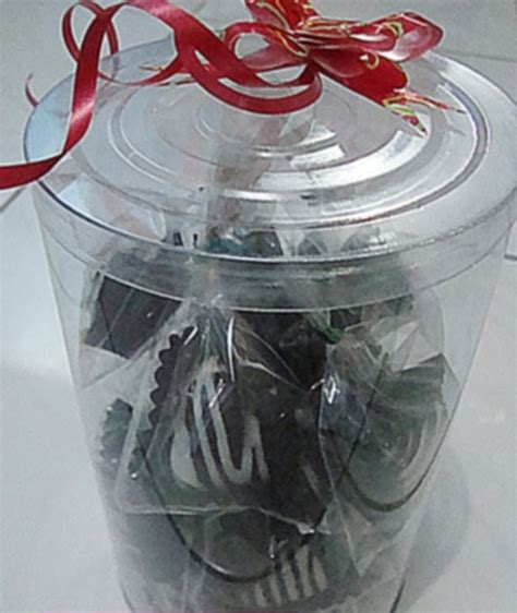 Tabung Ukuran Diameter 6cm Tinggi 11 Cm natt s chocolate coklat kemasan tabung