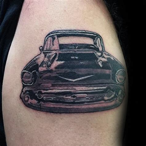 chevrolet tattoo designs 60 chevy tattoos for cool chevrolet design ideas