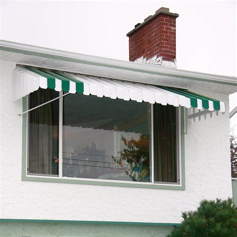 modern window awnings aluminum window modern aluminum window awnings