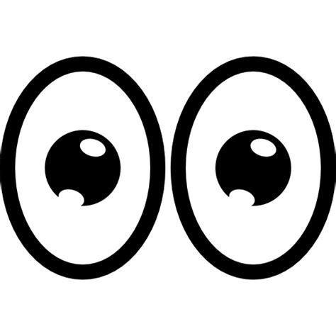 imagenes png ojos ojos de dibujos animados iconos gratis de gestos