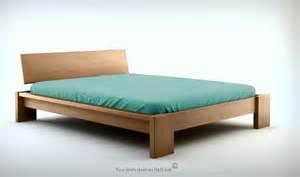 lit bois massif 2 personnes design 140 160 180 chambre