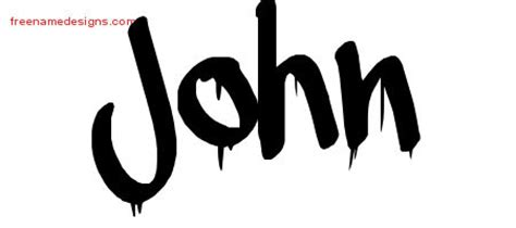 tattoo lettering john john archives page 4 of 4 free name designs