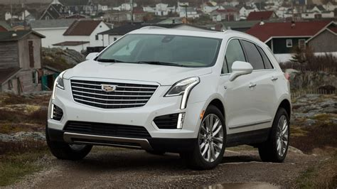Cadillac Cross Cadillac S New Small Crossover Will Arrive In 2018