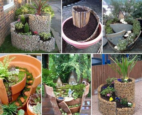 Home Design Garden Architecture Blog Magazine by How To Create A Miniature Garden Home Design Garden