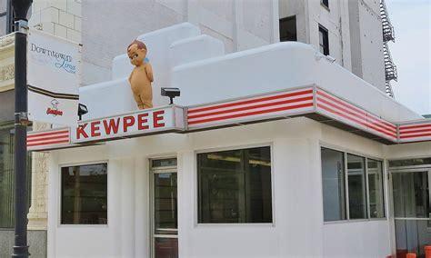 kewpie lima ohio ohio icon kewpee 174 hamburgers ohioec org