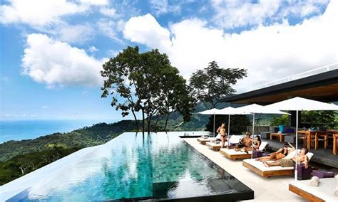 best costa rica honeymoon resorts reviews of hotels the ultimate costa rica luxury vacation