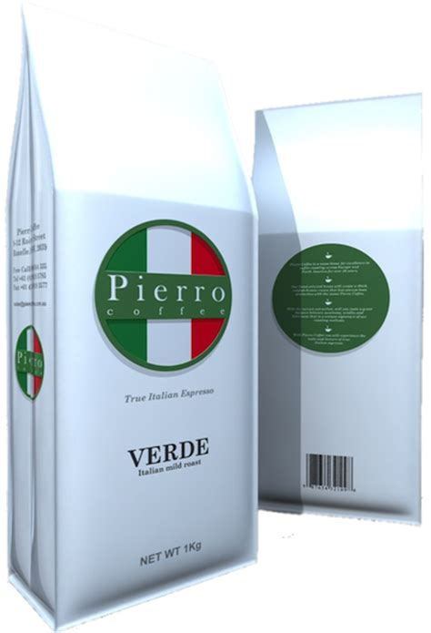 Maharaja Espresso Europa Blend 1kg Econo Pack pierro espresso coffee beans 100 coffee beans