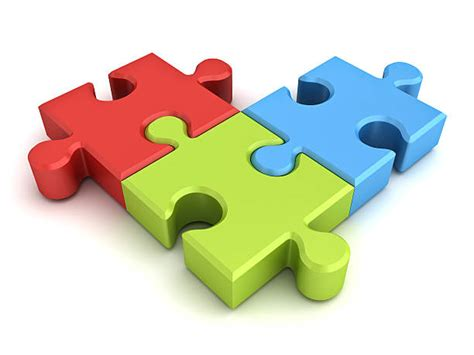 Pieces Of Three royalty free three puzzle pieces pictures images and
