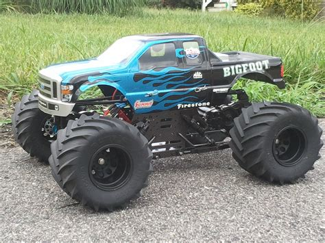 rc truck truck of the week 8 12 2012 tamiya clod buster rc truck