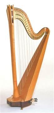 the harp lounge 187 harp design gilded ornament to modern
