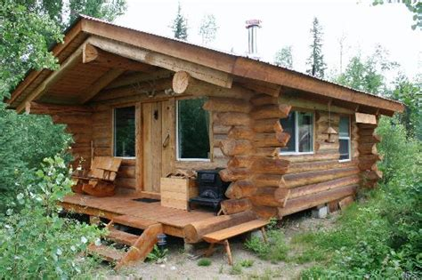 Blueprints For Small Cabins by Small Cabin Plans