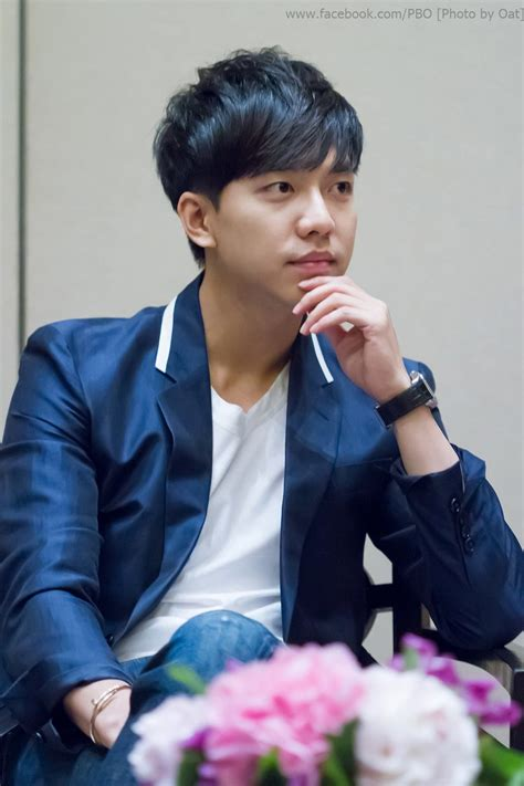 lee seung gi charity lee seung gi thailand fm interview august 09 2013 lee