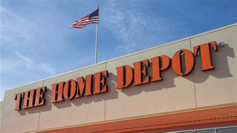 el paso home depot stores hiring for more than 100