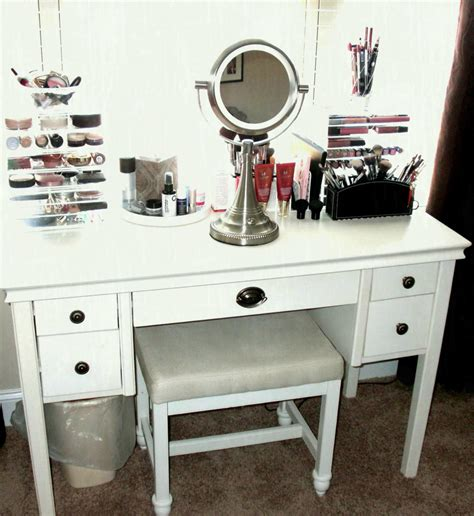 makeup dresser with mirror and lights cheap makeup vanity with lights unique antique bedroom ikea