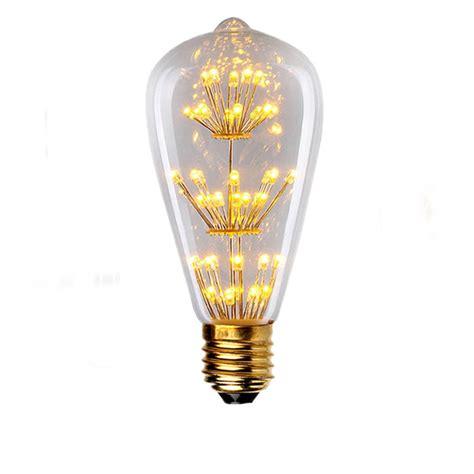 decorative bulbs incandescent decorative filament vintage edison light bulb