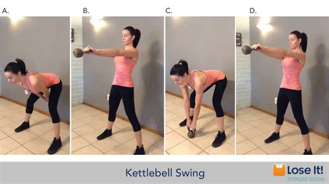 kettlebell swing reps lose it the how