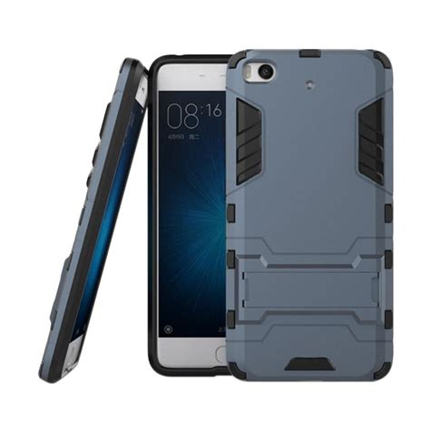 Armor Iron Hybrid For Xiaomi Mi5 jual oem transformer ironman robot armor casing for xiaomi mi5s or mi5s prime harga