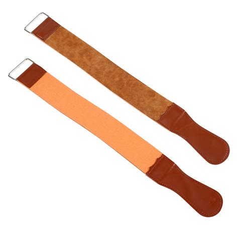razor sharpening fashion barber cow leather strop razor sharpening