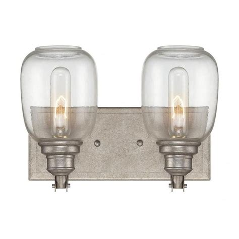 industrial bathroom light filament design euboea 2 light industrial steel bath