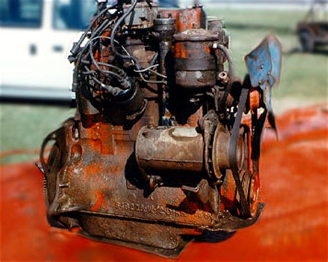 jeep engines willys 134 i4 f