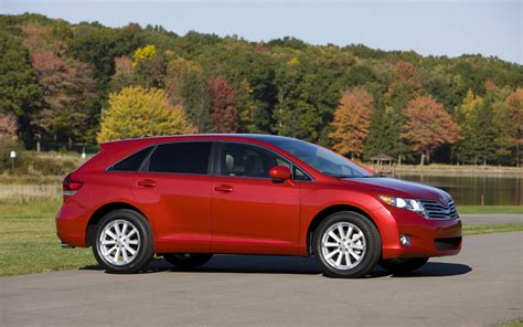 Toyota Venza 2013 Price 2013 Toyota Venza Starts At 28 510 Truck Trend News