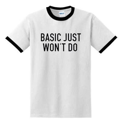 When An Envelope Just Wont Do by Basic Just Won T Do T Shirt Place To Find Awesome