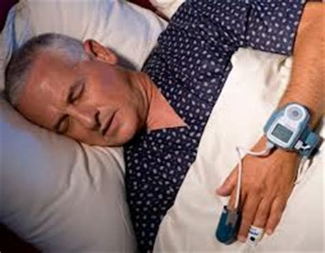 remedies to sleep better at sleep apnea home test