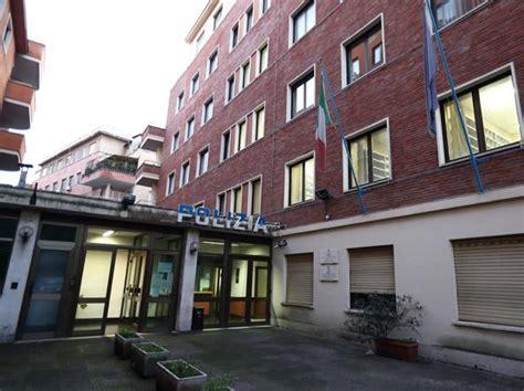 ufficio passaporti via di villa ricotti roma due commissariati in uno ma per i sindacati 232