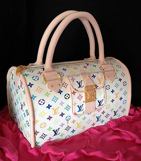 lv pattern for cake louis vuitton cake obsession lollipuff