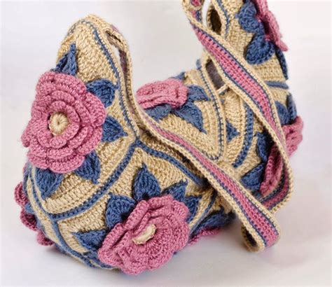 17 best images about crochet purses on free