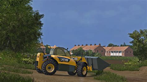 Ls Ic jcb 536 70 agri load all version 3 0 ls15