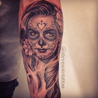steve soto orange california tattoo artist steve soto