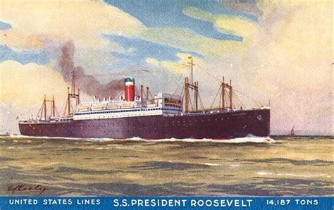 maritime monday  february   ship  state
