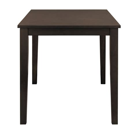 Dining Side Table Ashland Dining Table W1200 Target Furniture