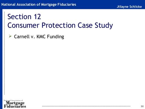 section 12 of consumer protection act 20 hour safe loan originator pre licensing 2016 2017 slides