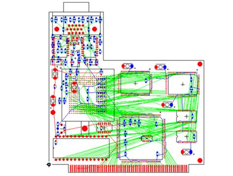 pcb layout design guidelines guidelines on how to design pcb from schematics