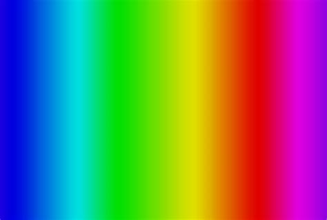 color scale demystifying green screen part six