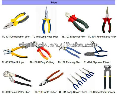 tropical home improvement ideasdifferent types of plier types 28 images types of pliers home remodeling
