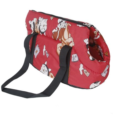Dogs That Fit In Your Purse by Travel Bag Shoulder Handbag For Dogs And Cats
