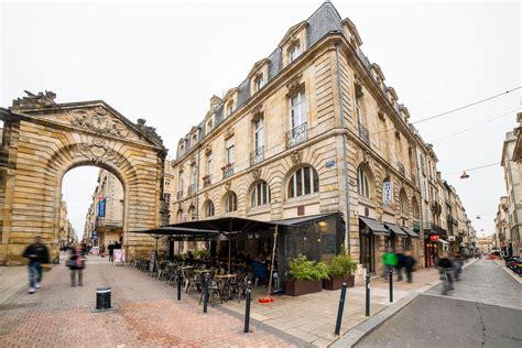 hotel la porte dijeaux bordeaux galerie h 244 tel porte dijeaux bordeaux