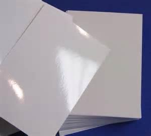 How To Make Glossy Paper - hp premium photo paper glossy 4 x 6 inches borderless 100