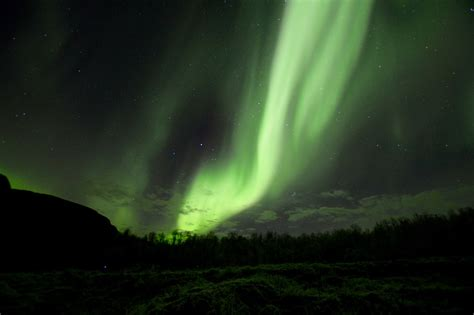 ll bean northern lights chasing the northern lights in tromso atlas boots