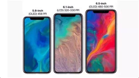 Iphone 10 Inch iphone x plus is here 6 5 inch display with apple pencil
