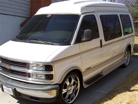 how cars work for dummies 1997 chevrolet express 2500 electronic valve timing capricex06 1997 chevrolet express 1500 cargovan specs photos modification info at cardomain
