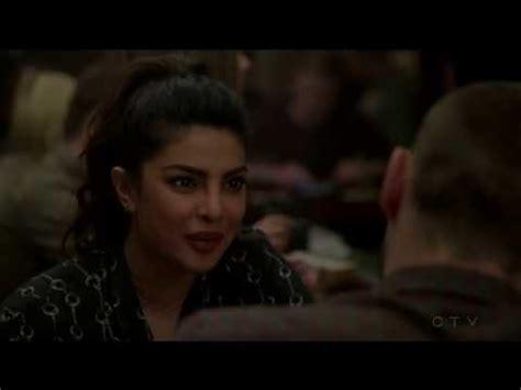 quantico film serial online priyanka chopra hot bed scene in hollywood serial quantico