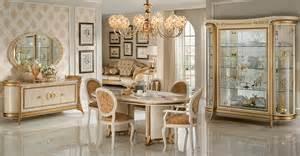 classical and modern italian furniture store interiors
